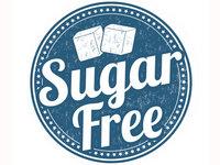 Suiker vrij