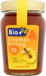 Bio + bloemenhoning creme