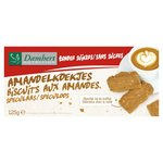 No sugar added amandelkoekjes