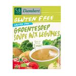 Glutenvrije soep