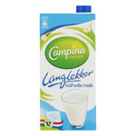 Lang lekker halfvolle melk