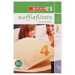 Spar filters nr.4