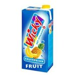 Wicky fruitdrink