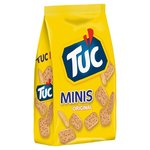 Tuc mini bites