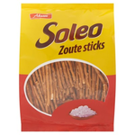 Zoute sticks