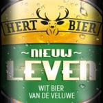 Hert bier nieuw leven