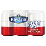 Bavaria 0,0% 6pack