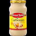 Carbonara saus