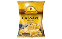 Kroepoek cassave