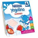 Nestle yogolino