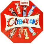 Celebrations mix