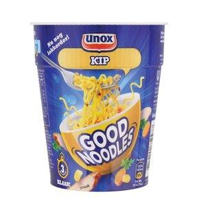 Noodle kip cup.