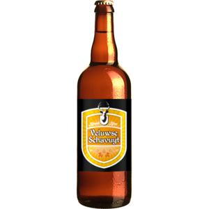 Veluwse Schavuyt Blond