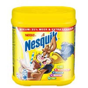 Nesquick cacaopoeder
