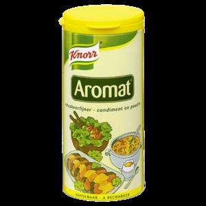 Aromat naturel
